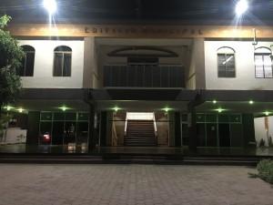 Ayuntamiento Caborca