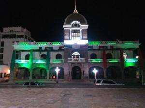 Ayuntamiento Guaymas